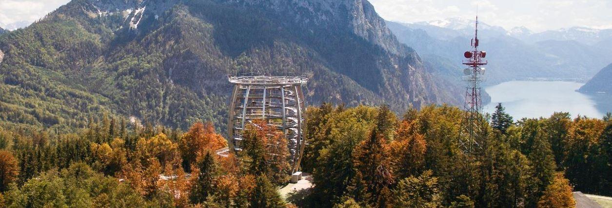 Upper Austria's Salzkammergut update